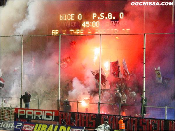 Ogc - Nice 13
